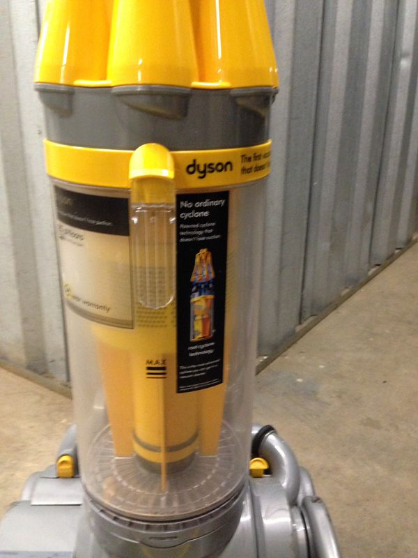 Dyson Vacuum Cleaner - DC07