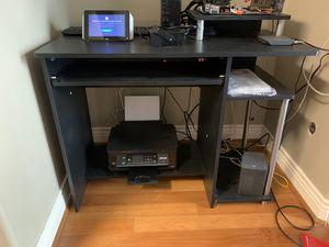 Black Desk for Sale in Houston, TX