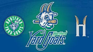 Hartford Yardgoats 4 pack and parking pass, tonight 8/4 for Sale in East Windsor, CT