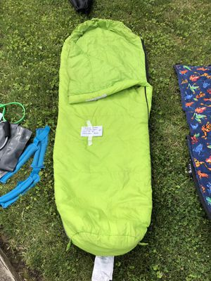 Sleeping Bag - youth for Sale in Gahanna, OH
