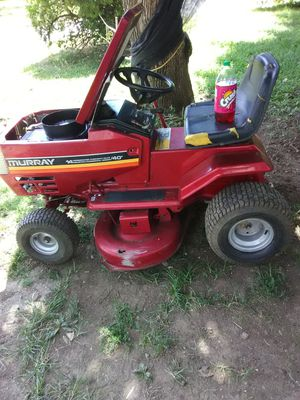 Riding Lawn mower for Sale in Independence, MO