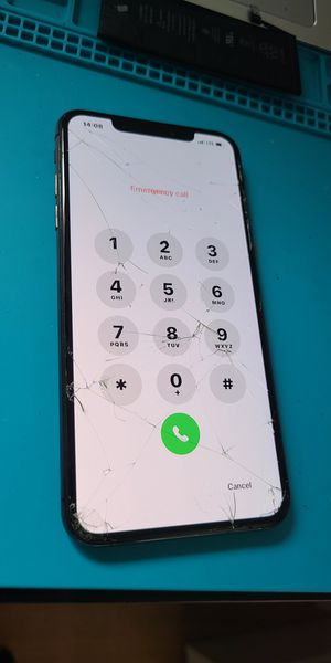 IPhone XS MAX screen and Lcd replacement $94 for Sale in Hollywood, FL