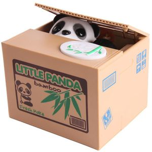 Mischief Saving Box (Panda Bamboo swipe) for Sale for sale  Lakewood, CA