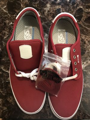 Vans size 13 brand new for Sale in New York, NY