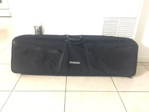 KACES III Keyboard Soft Carrying Bag for Sale in San Diego, CA