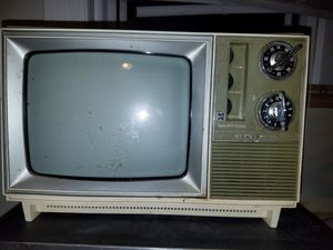 Vintage TV Panasonic in working condition for Sale in Brooklyn, NY