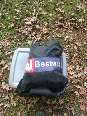 Single person air mattress for Sale in Lake Katrine, NY