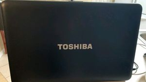 Toshiba Satellite A-205 Laptop For Parts Only. 4gb ram, 160gb hd, Good screen, keyboard, cd/dvd writer, windows etc..no charging cord. for Sale in Tampa, FL