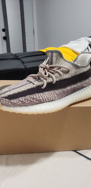 Yeezy 350 Zyon size 10 for Sale in Pacific, WA