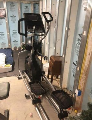 2016 spirit elliptical xe295 very gently used perfect condition for Sale in San Diego, CA