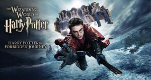 Fast pass(upto 6 people) for both Harry Potter rides for Sale in Los Angeles, CA