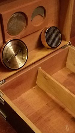Humidor for Sale in Laurel,  MD