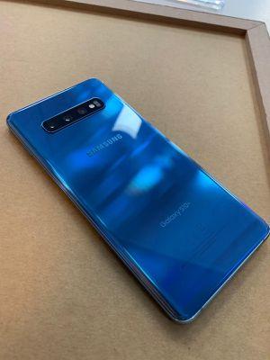 128GB Samsung Galaxy S10 Plus Unlocked for Sale in Lynnwood, WA