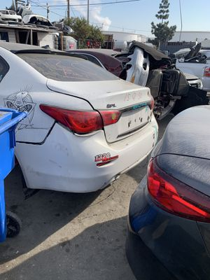 2015 Infiniti Q50 for parts only for Sale in East Compton, CA