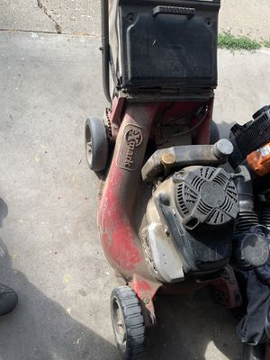 Commercial lawnmower for Sale in Santa Ana, CA