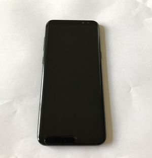 Samsung Galaxy s8+ (Excellent) for Sale in Lanham, MD