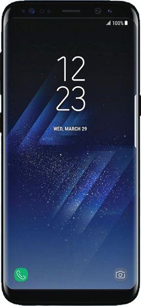 Samsung Galaxy S8 plus / 64GB / like new / unlocked for Sale in Chula Vista, CA