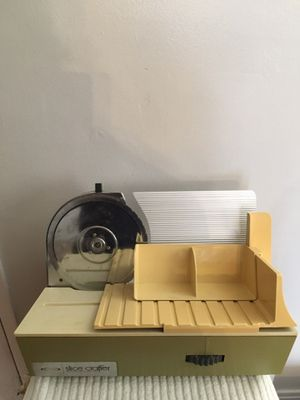 Meat Slicer for Sale in Lakewood, CA
