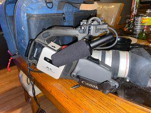Vintage video camera for Sale in Las Vegas, NV