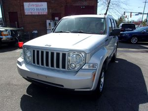 2011 Jeep Liberty for Sale in Cleveland, OH