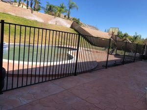 Pool fance for Sale in San Bernardino, CA