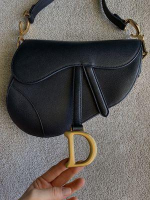 Saddle bag dior for Sale in North Miami Beach, FL