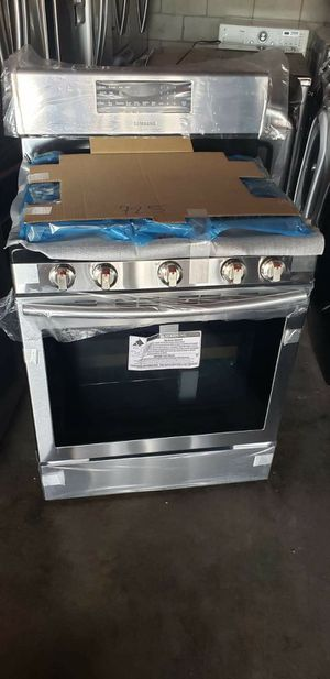 Estufa Samsung 5 Quemadores for Sale in Lynwood, CA