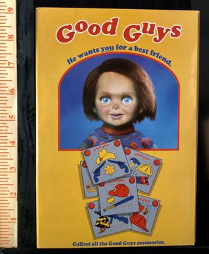 CHUCKY HORROR GOOD GUYS action figure collectible for Sale in Grand Prairie, TX