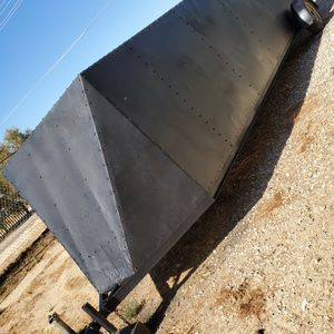 21ft Enclosed Trailer for Sale in Victorville, CA