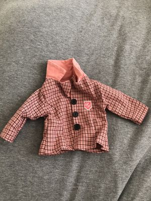 american girl doll shirt. 18 inch doll for Sale in Oro Valley, AZ