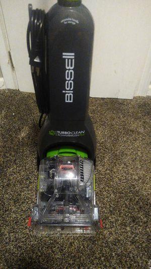 Bissell turboclean powerbrush vacuum cleaner full body carpet cleaner new for Sale in Pontiac, MI