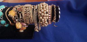 Bracelets for Sale in Pittsburg, CA