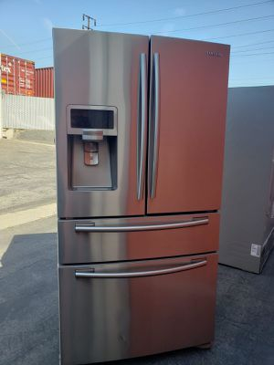 Refrigerador Samsung for Sale in Gardena, CA