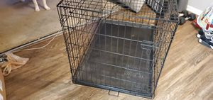 Large dog crate for Sale in Glen Burnie, MD