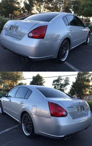 Price$1OOO Nissan Maxima 2OO7 for Sale in Brooks, OR