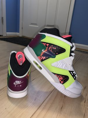 NIKE AIR/LIKE NEW/MENS, SIZE 9 for Sale in Olney, MD