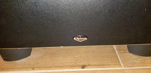 KLIPSCH KSW 15 Surround Sound Subwoofer Bass Speaker for Sale in Washington, DC