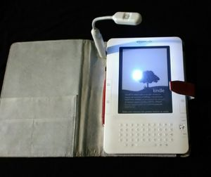 Kindle reader for Sale in Jacksonville, FL