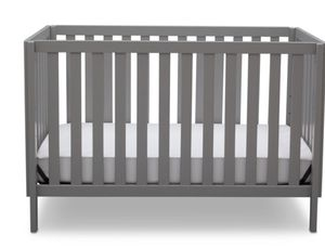 Baby Mini Crib 3-in-1 Convertible for Sale in Hyattsville, MD