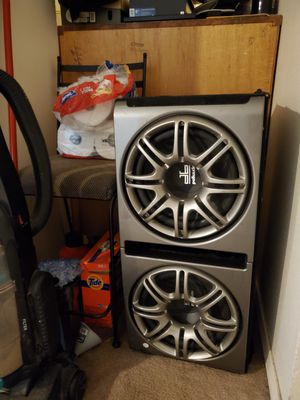 Subwoofers for Sale in Seattle, WA