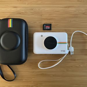 Polaroid Snap Instant Digital Camera for Sale in Gardena, CA