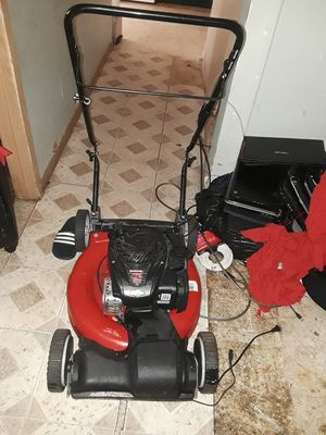 LAWN MOWER this now working for Sale in West Palm Beach, FL
