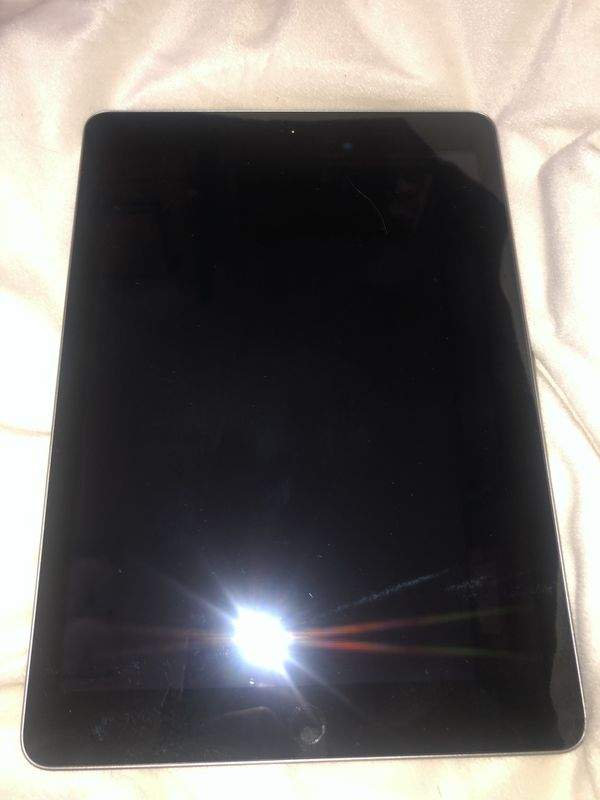 iPad 5th generation 32gb