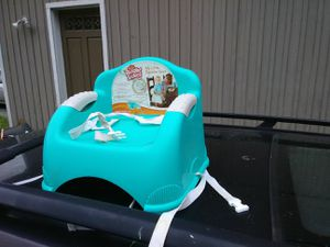 Baby booster seat for Sale in Lynnwood, WA