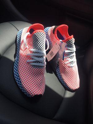 Adidas deerupt runner for Sale in Lanham, MD