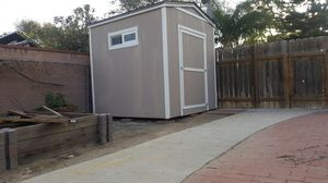 Sheds for Sale in Santa Ana, CA