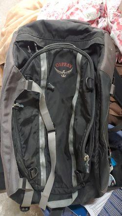 Osprey travel back pack for Sale in Hemet,  CA
