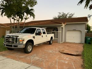 Check out this 2010 Ford F-350 Super Duty I'm selling for Sale in Miami, FL