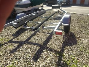 For Sale New 18 ft Boat Trailer for Sale in BVL, FL