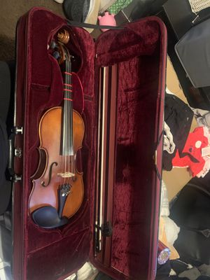Suzuki violin, in tune and great condition. (Used) for Sale in Edgewater, CO